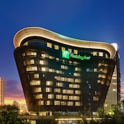 Holiday Inn Nanjing South Station