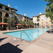 Bluebird Suites in North San Jose