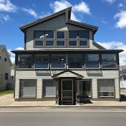 Cute AND Cozy & Ground Flooracross THE ST From Wells Beach45 Seconds TO Beach