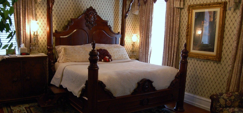 Room, Lockheart Gables Bed and Breakfast
