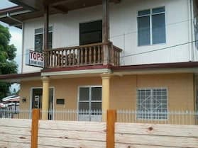 Tops Lodging House