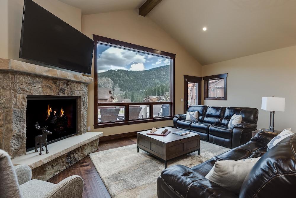 Luxury Home, Private Hot Tub, Enjoy Keystone, Breckenridge