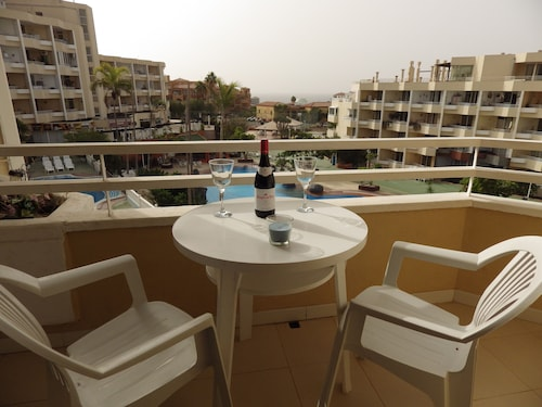 1 Bedroom Apartment in Green Park, Golf del Sur