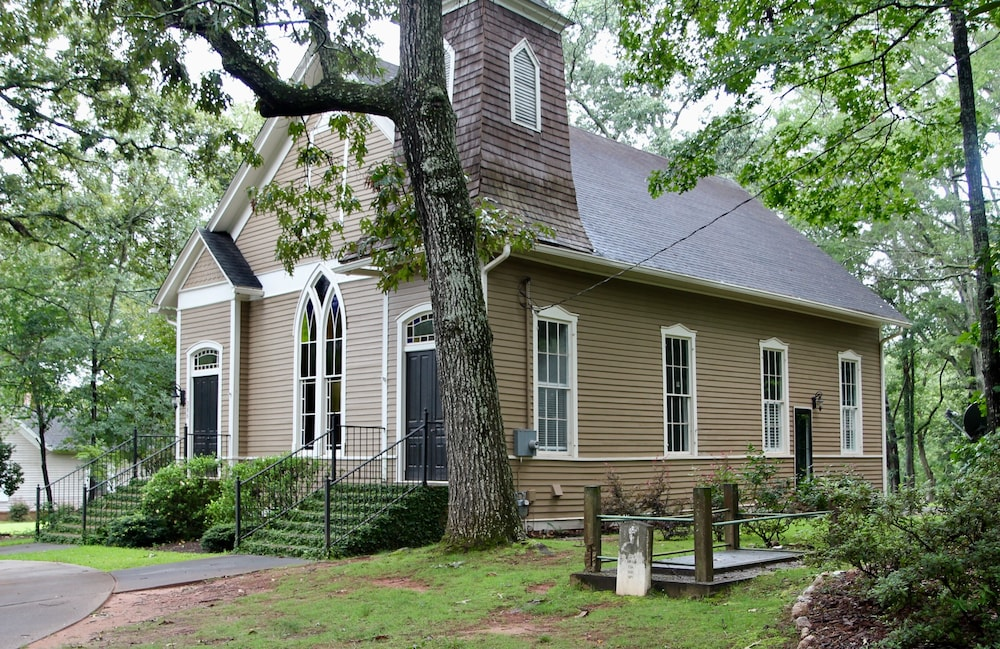 The Walking Dead Carl s Familjens hem - 1890 Church House 0.0 av 5.0. Bild  ... d491eec180fba
