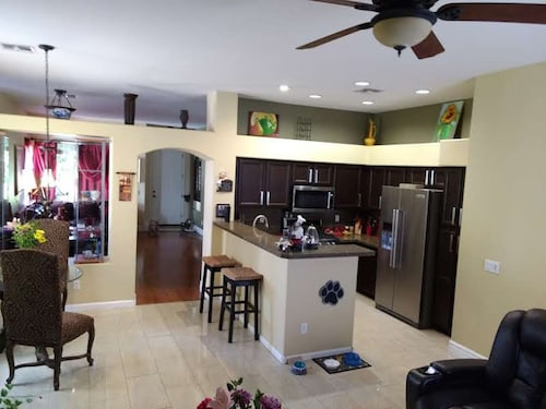 Amazing, Updated Home -golf Community, Private Pool