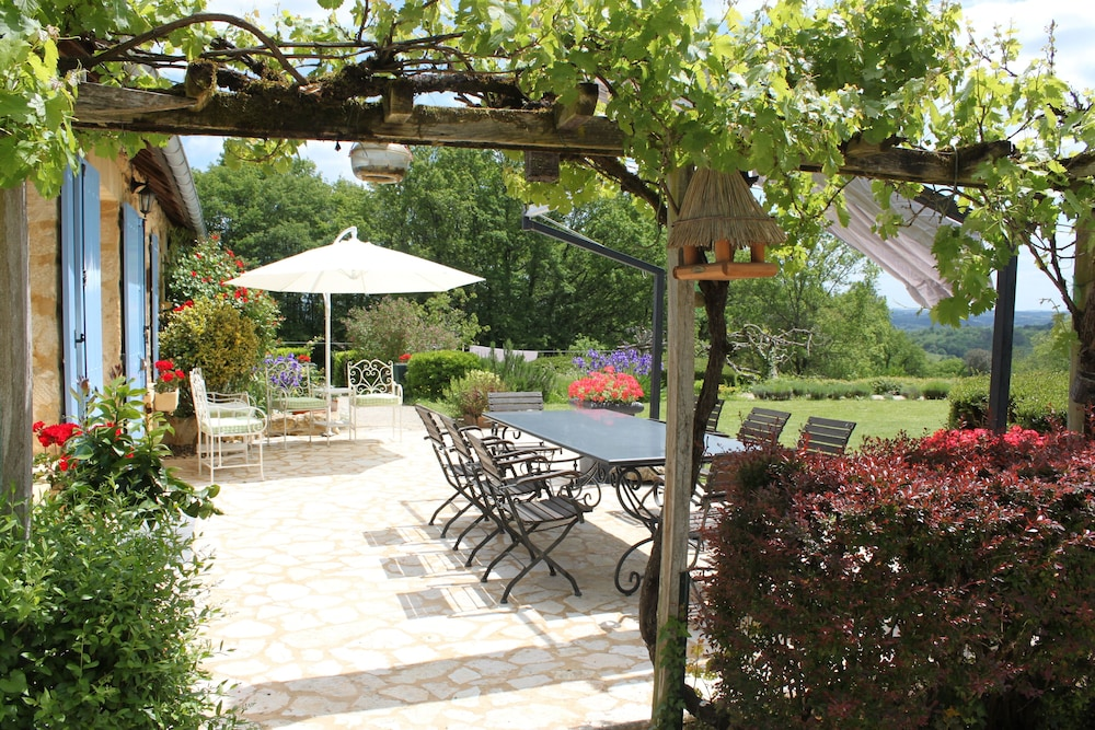 Between Sarlat And Domme In Grolejac Hotel Rates Reviews On Orbitz