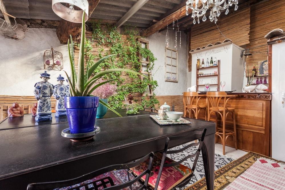 La Maison du Jardin de L\'Ange, Béziers: Hotelbewertungen 2019 ...
