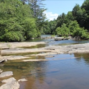 Chattahoochee Shoals 1 Bedroom 3 Bathrooms Cottage