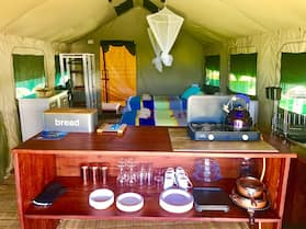 Eden Bay Eco Lodge