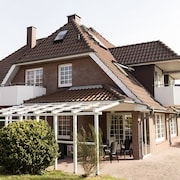 Pension Blumen-Villa