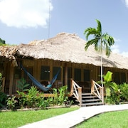 La Milpa Lodge