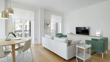 Belle Sebastian apartment by FeelFree Rentals