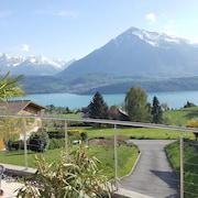 Appartment Niesenblick am Thunersee