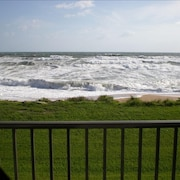 Direct Ocean Breathtaking View!! Chadham by the Sea 2nd Floor North Bldg