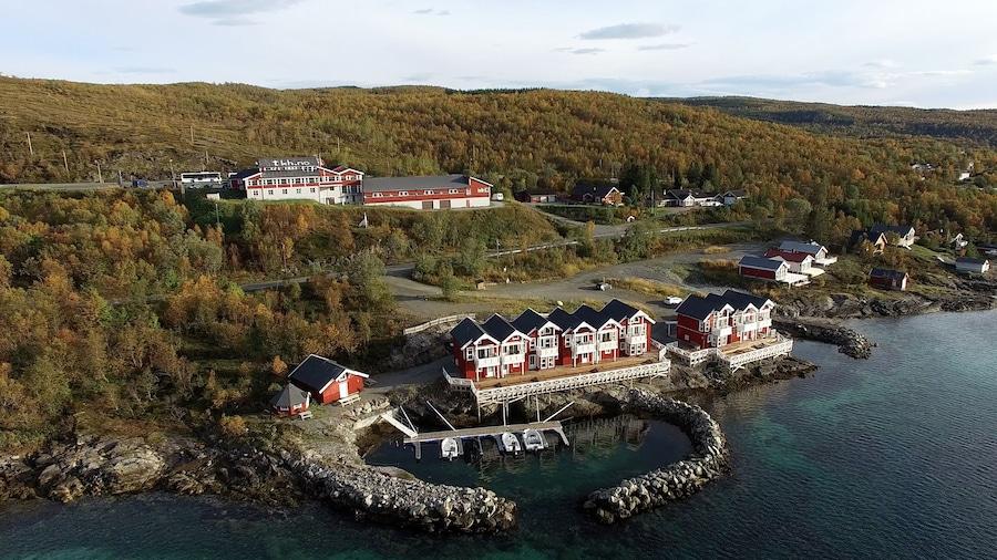 Tjeldsundbrua Kro & Hotell