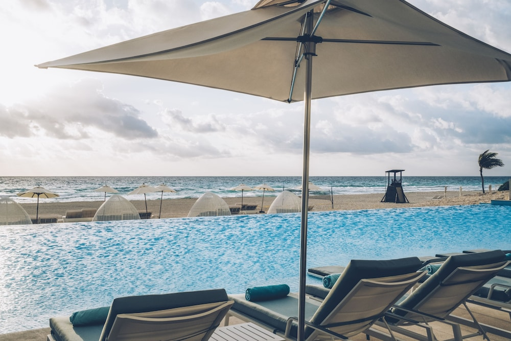 Yoga, Coral Level at Iberostar Selection Cancun Adults Only - All Inclusive