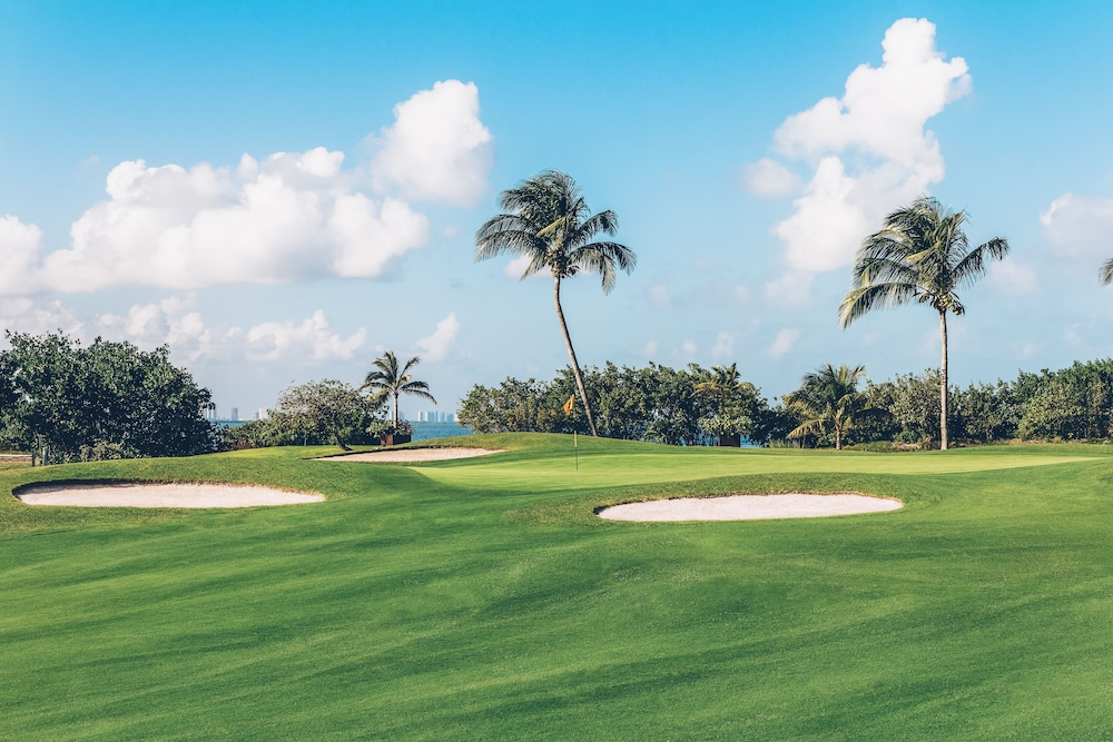 Golf, Coral Level at Iberostar Selection Cancun Adults Only - All Inclusive