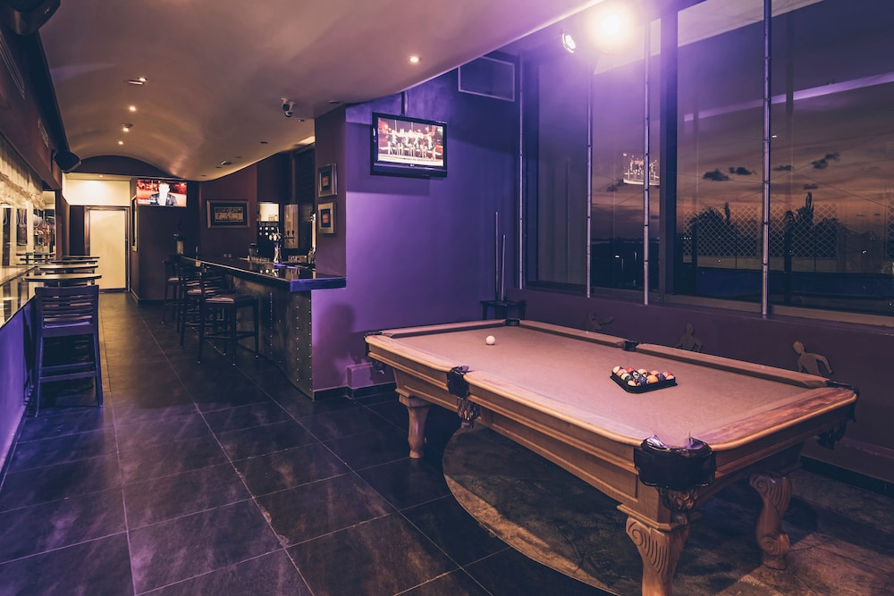 Billiards, Coral Level at Iberostar Selection Cancun Adults Only - All Inclusive