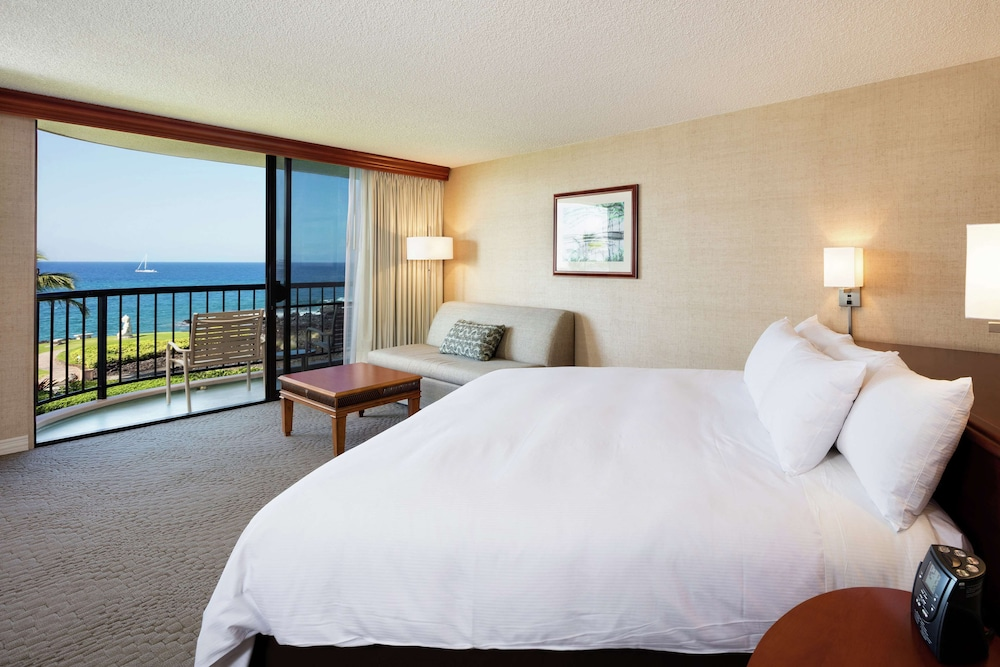 Room, Ocean Tower by Hilton Grand Vacations