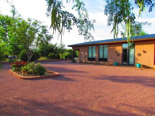 Exterior, Ranch House Retreat By The River ~ South Of Sedona Red Rocks