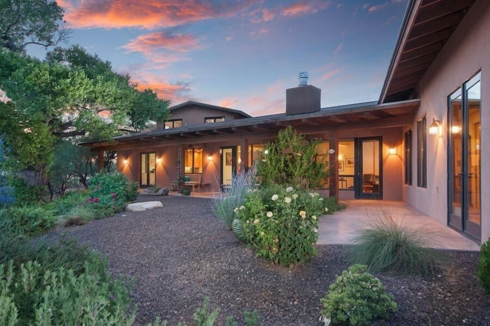 Featured Image, Ranch House Retreat By The River ~ South Of Sedona Red Rocks
