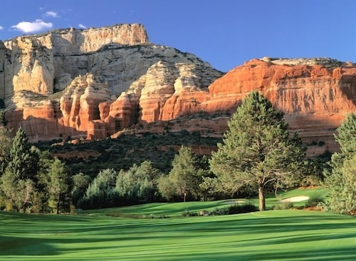 Golf, Ranch House Retreat By The River ~ South Of Sedona Red Rocks