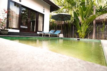 Villa Kubu Tanjung Sanur Bali Deals Reviews Denpasar Idn Wotif