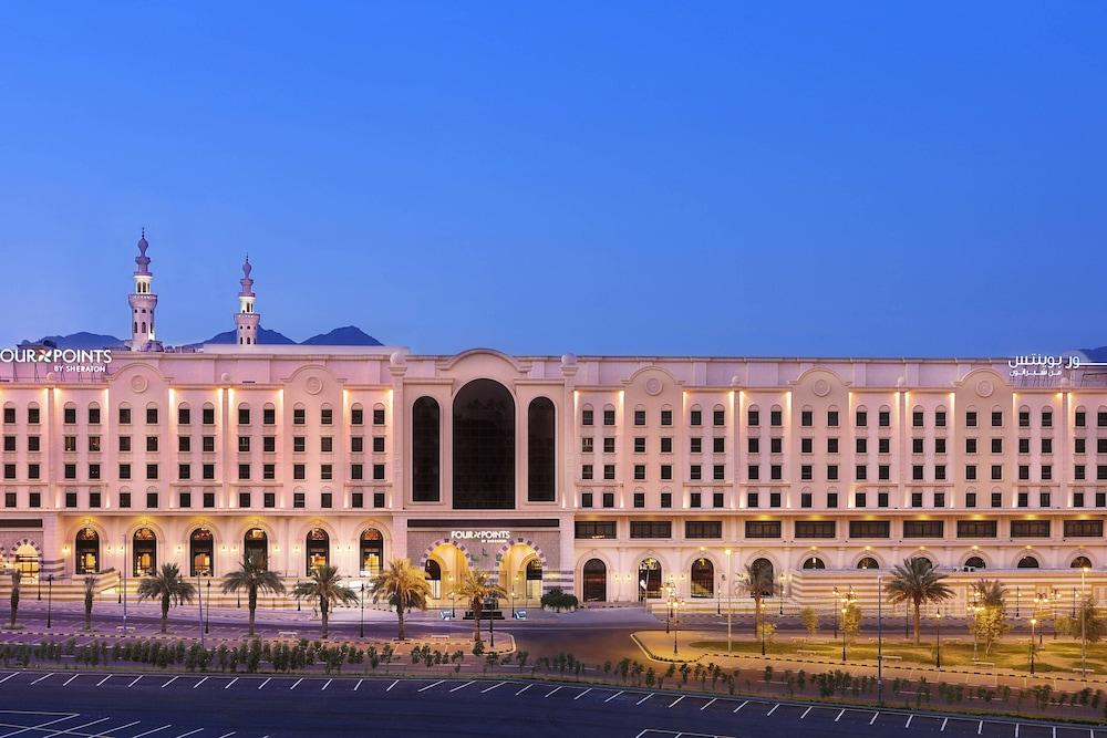 Four Points by Sheraton Makkah Al Naseem in Mecca   Hotel