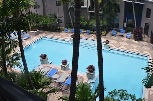 Great Place to stay Private Condos by Ideal Experience near Fort Lauderdale