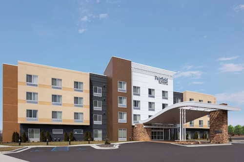 Fairfield Inn & Suites by Marriott Poplar Bluff
