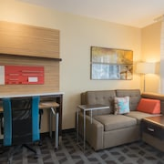 TownePlace Suites by Marriott Syracuse Liverpool