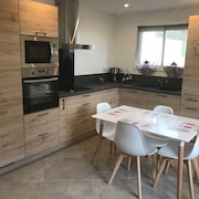 Weekly Rental for 1 Couple Near Porto Vecchio