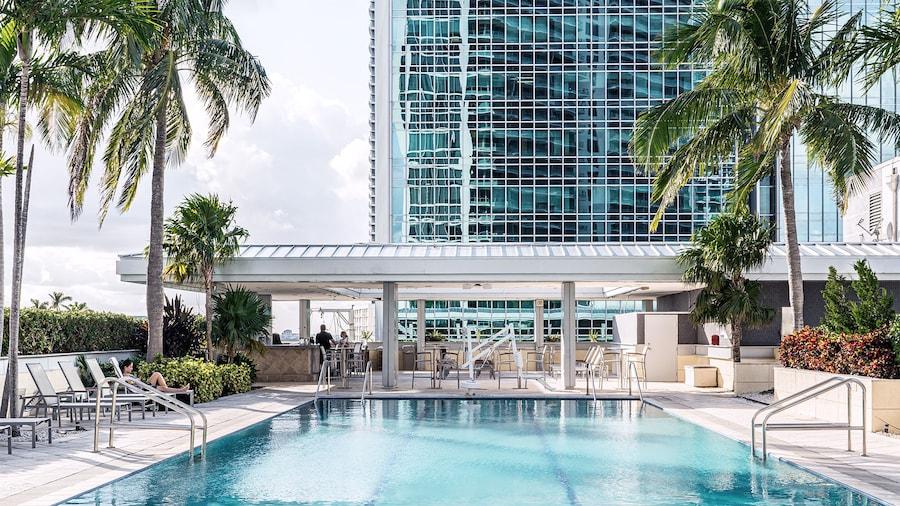 Conrad Miami Suites by Vesper