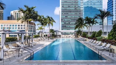 Conrad Miami Suites by Vesper