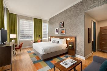Hotel Indigo Winston-Salem Downtown, Winston - Salem: 2019