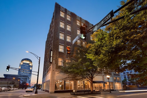 Hotel Indigo Winston-Salem Downtown