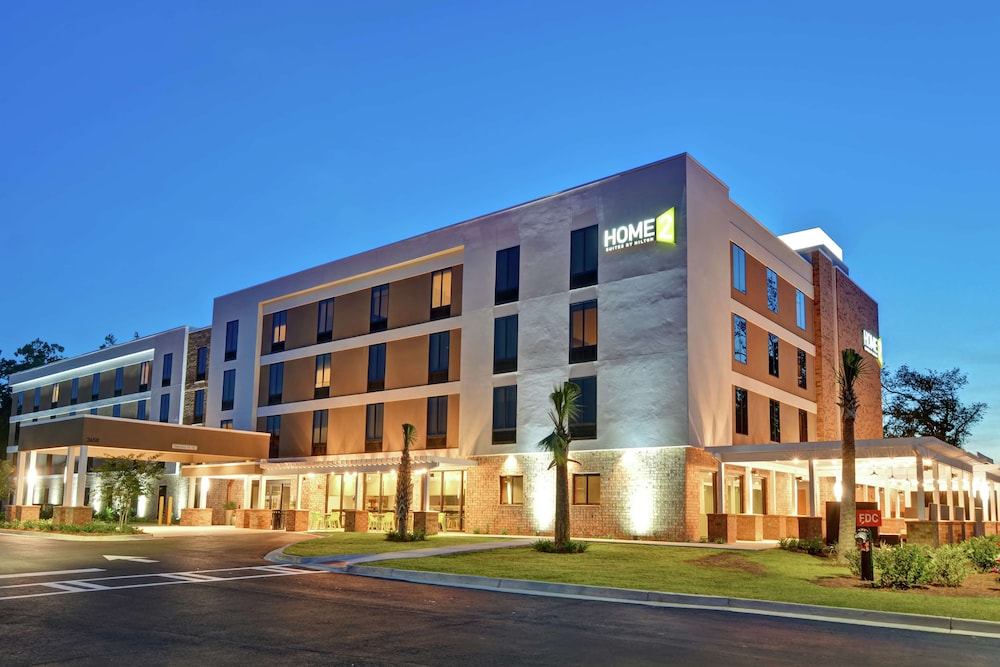 Home2 Suites By Hilton Beaufort Sc In Beaufort Hotel Rates