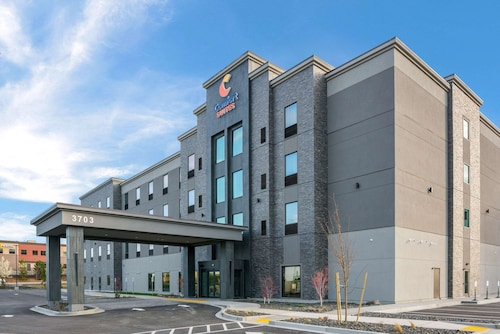 Comfort Suites Kennewick at Southridge