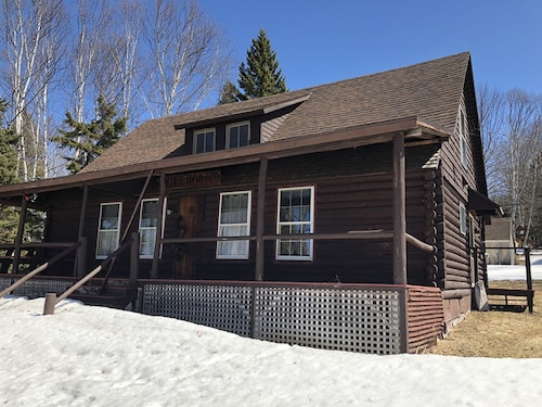 Great Place to stay The Boston near Rangeley