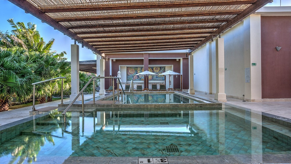 Pool, Ocean View Condo - Ocean Front Beach Club, Golf & Spa Resort, Reserva Conchal