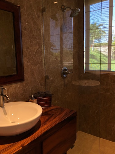 Bathroom, Ocean View Condo - Ocean Front Beach Club, Golf & Spa Resort, Reserva Conchal