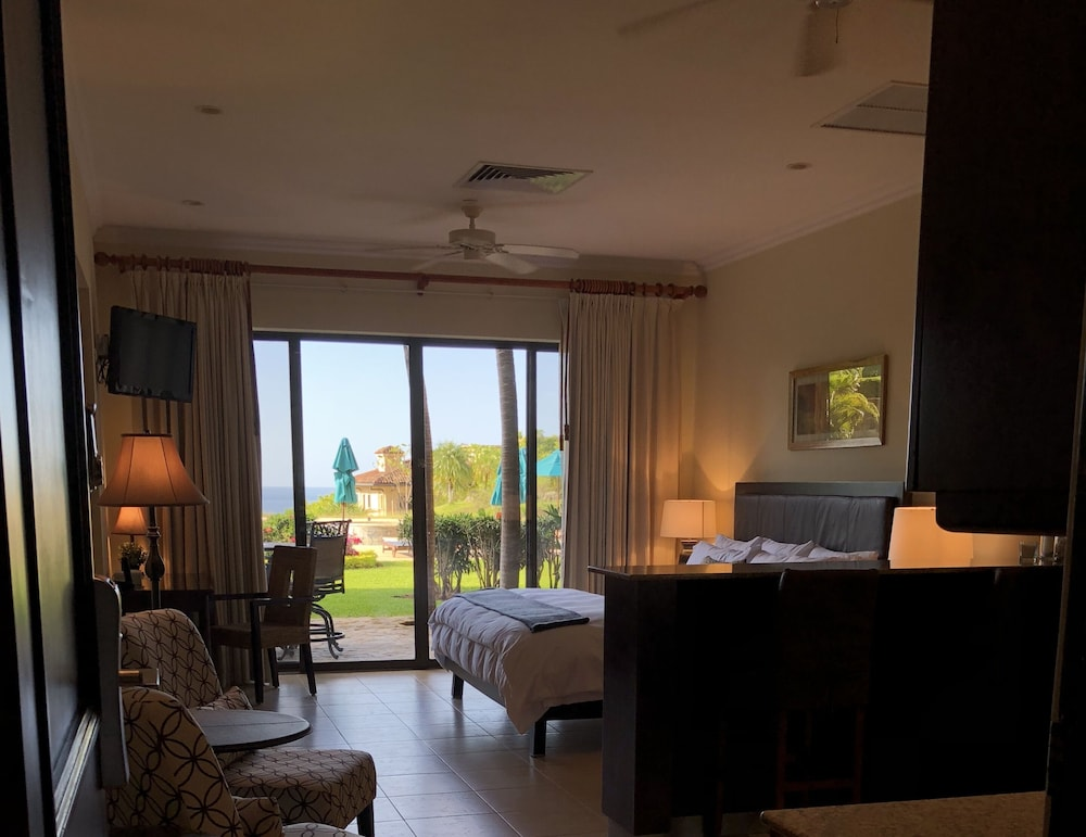 Room, Ocean View Condo - Ocean Front Beach Club, Golf & Spa Resort, Reserva Conchal