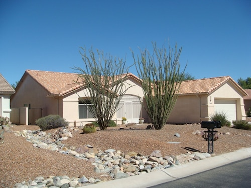 Large Two Bedroom, 2 Bath In Resort Community - Golf, Tennis, and More!