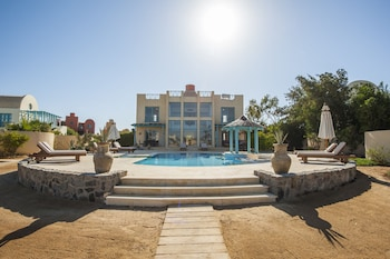Stunning Golf Villa in El Gouna