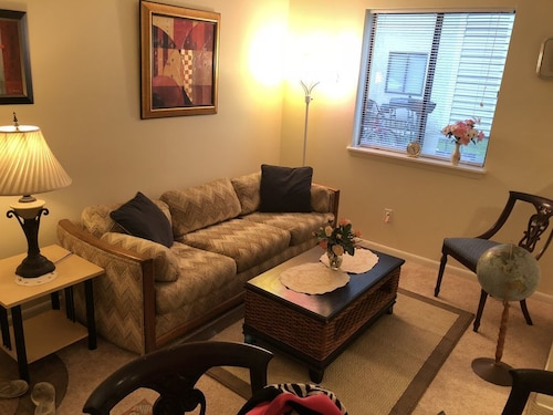 Great Place to stay A Newly Furnished Apartment Great for the Families near Wilmington