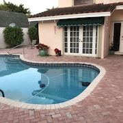 Spacious Home on Golf Course w/ Pool Near Beaches, Casino, Malls