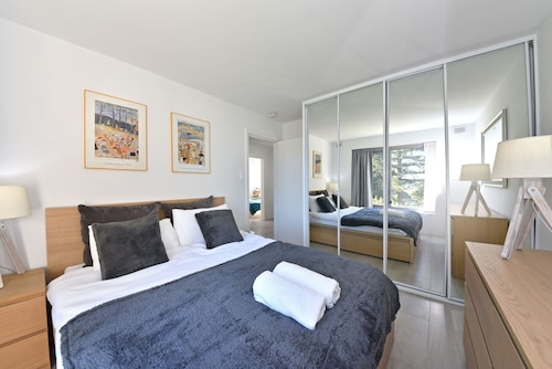 Cottesloe Apartment Close to the Beach