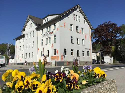 Hotels Near Spielzeugmuseum Sonneberg In Sonneberg From 67