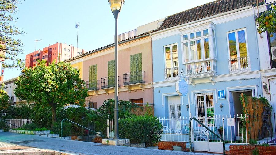 La Casa Azul B&B   Apartments