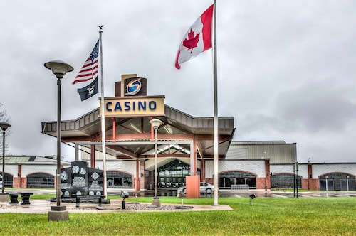 Great Place to stay Shooting Star Casino & Hotel near Mahnomen